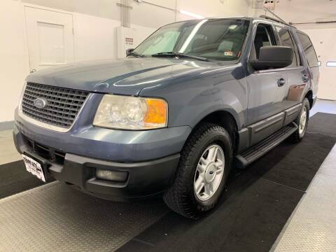 2005 Ford Expedition for sale at TOWNE AUTO BROKERS in Virginia Beach VA