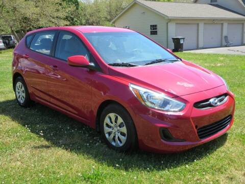 2016 Hyundai Accent for sale at Star Automotors in Odessa DE