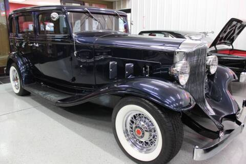 1932 Packard 900 Series