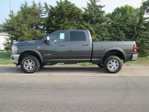 2020 RAM Ram Pickup 2500 for sale at Joe's Motor Company in Hazard NE