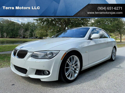 2013 BMW 3 Series for sale at Terra Motors LLC in Jacksonville FL