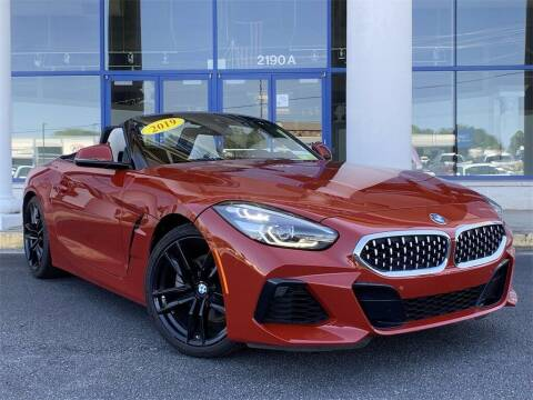 2019 BMW Z4 for sale at Southern Auto Solutions - Capital Cadillac in Marietta GA