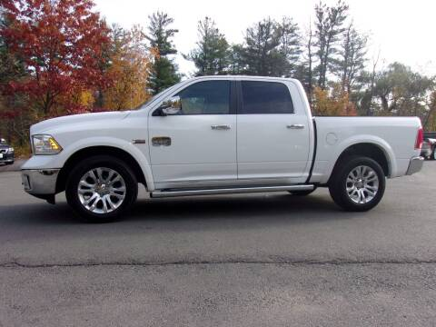 2016 RAM Ram Pickup 1500 for sale at Mark's Discount Truck & Auto Sales in Londonderry NH