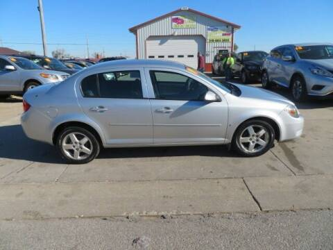 2009 Chevrolet Cobalt for sale at Jefferson St Motors in Waterloo IA