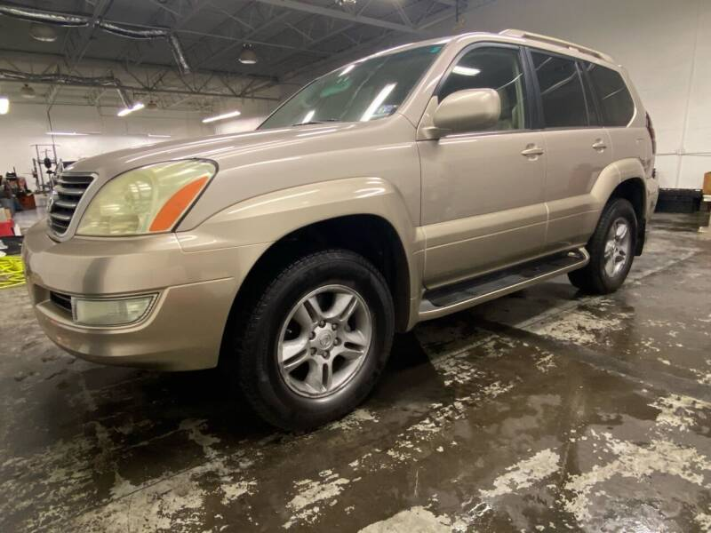 2003 Lexus GX 470 for sale at Paley Auto Group in Columbus OH