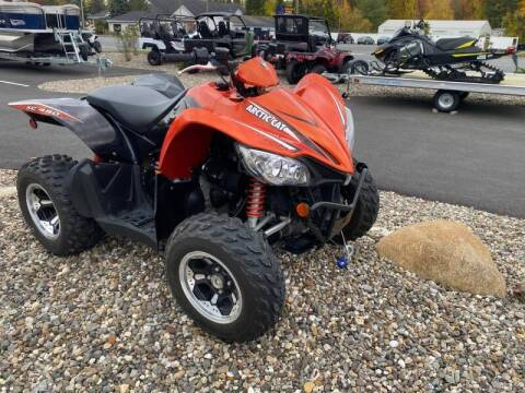 2012 Kymco Arctic Cat for sale at GT Toyz Motorsports & Marine - GT Toyz Powersports in Clifton Park NY