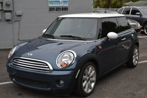 2010 MINI Cooper for sale at ManyEcars.com in Mount Dora FL