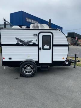 2020 Riverside RV 511 RETRO