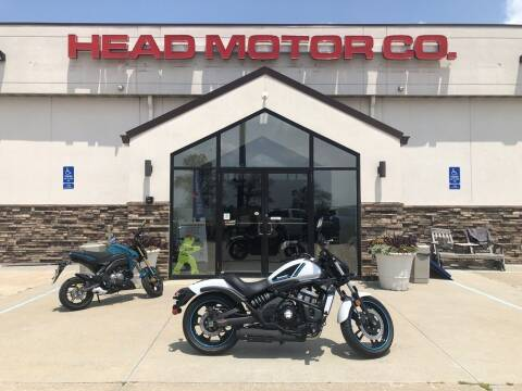 2021 Kawasaki VULCAN S BASE for sale at Head Motor Company - Head Indian Motorcycle in Columbia MO