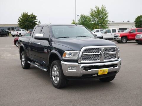 2016 RAM Ram Pickup 2500 for sale at The Car Guy powered by Landers CDJR in Little Rock AR