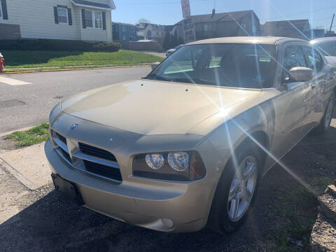 2010 Dodge Charger for sale at Charles and Son Auto Sales in Totowa NJ