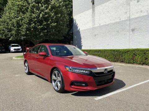 2018 Honda Accord for sale at Select Auto in Smithtown NY