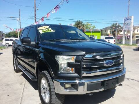 2015 Ford F-150 for sale at Express AutoPlex in Brownsville TX