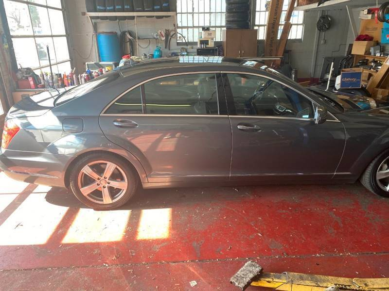 2010 Mercedes-Benz S-Class for sale at Bethlehem Auto Sales in Bethlehem PA
