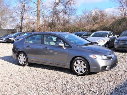 2009 Honda Civic for sale at Premier Auto & Parts in Elyria OH