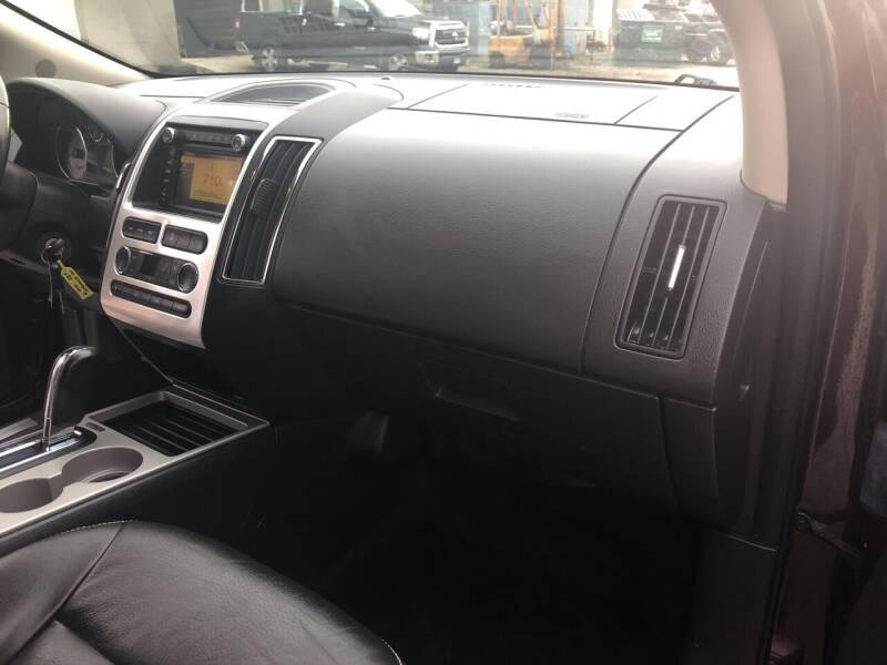 2010 Ford Edge AWD Limited 4dr Crossover - Danbury CT