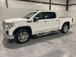 2019 GMC Sierra 1500 for sale at Hatcher's Auto Sales, LLC in Campbellsville KY