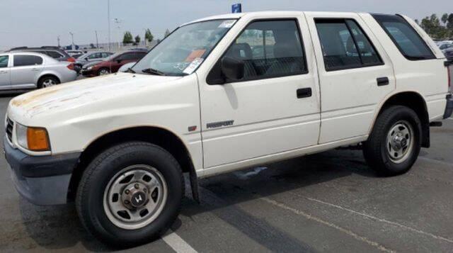1996 Honda Passport for sale in Bellflower, CA