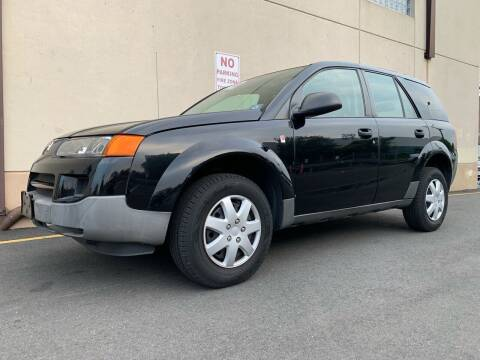 2003 Saturn Vue for sale at International Auto Sales in Hasbrouck Heights NJ