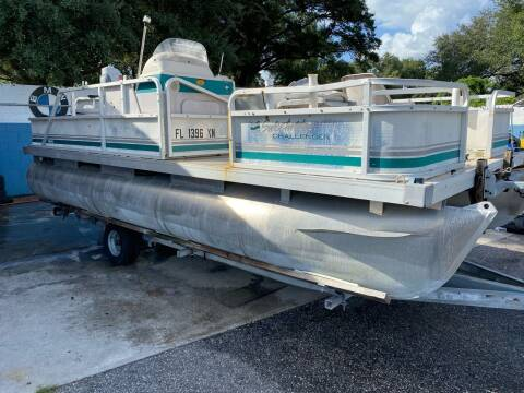 1998 sweat water challenger for sale at CHECK  AUTO INC. in Tampa FL