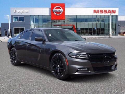 2016 Dodge Charger for sale at EMPIRE LAKEWOOD NISSAN in Lakewood CO