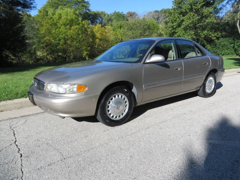 2002 Buick Century for sale at EZ Motorcars in West Allis WI