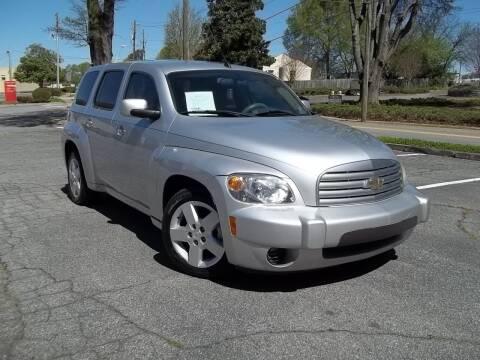 2011 Chevrolet HHR for sale at CORTEZ AUTO SALES INC in Marietta GA