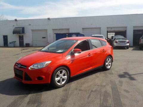 2013 Ford Focus for sale at United Auto Land in Woodbury NJ
