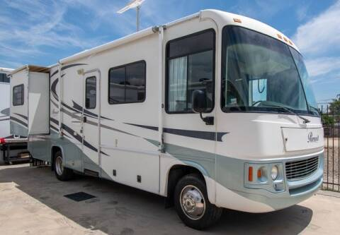 2004 Ford Motorhome Chassis for sale at GQC AUTO SALES in San Bernardino CA