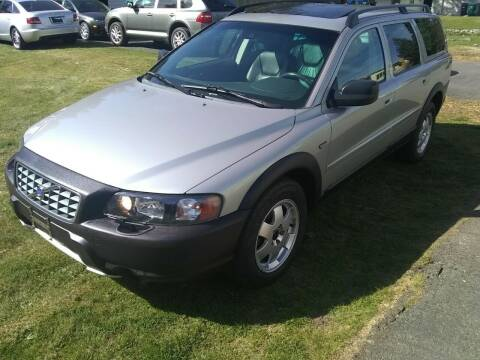 2004 Volvo XC70 for sale at Seattle Motorsports in Shoreline WA