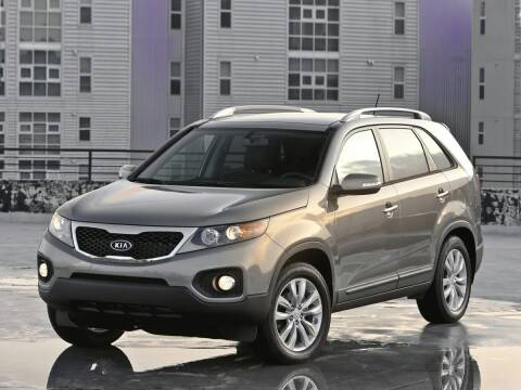 2011 Kia Sorento for sale at Radley Cadillac in Fredericksburg VA