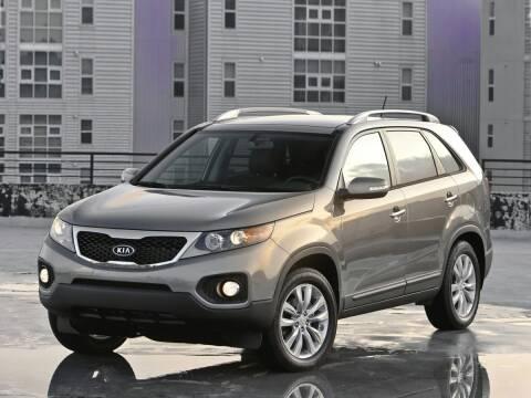 2013 Kia Sorento for sale at Bill Gatton Used Cars - BILL GATTON ACURA MAZDA in Johnson City TN