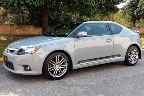 2011 Scion tC for sale at Prime Auto Sales LLC in Virginia Beach VA