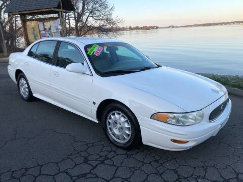 2002 Buick LeSabre for sale at Affordable Autos at the Lake in Denver NC