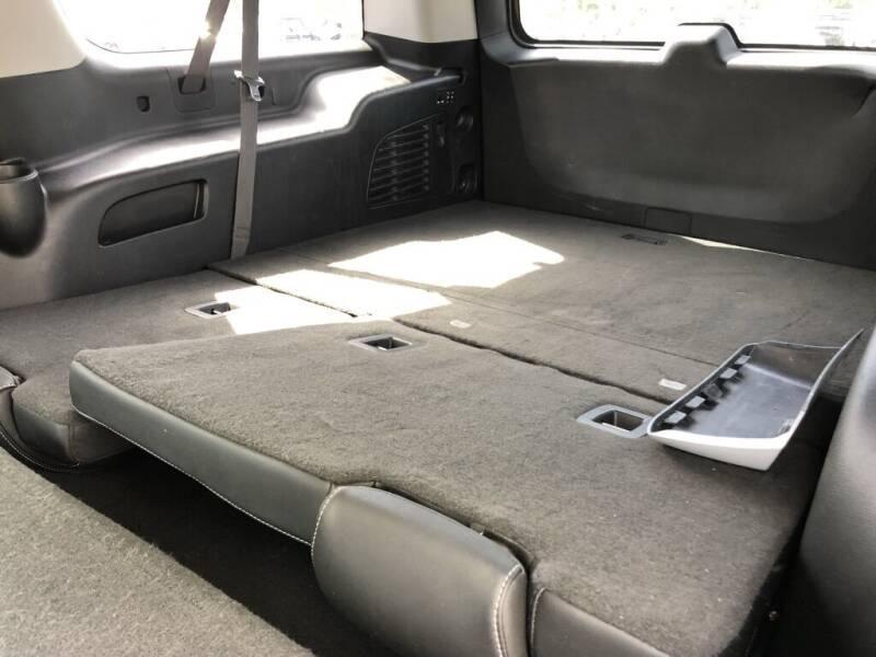 2019 GMC Yukon XL 4x4 SLT 1500 4dr SUV - Davie FL