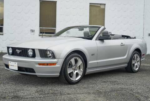 2006 Ford Mustang for sale at Vantage Auto Group - Vantage Auto Wholesale in Moonachie NJ