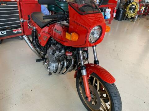 1983 Benelli 900sei for sale at CARS WITH CLASS in Santa Monica CA