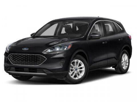 2021 Ford Escape for sale in Clinton Township, MI
