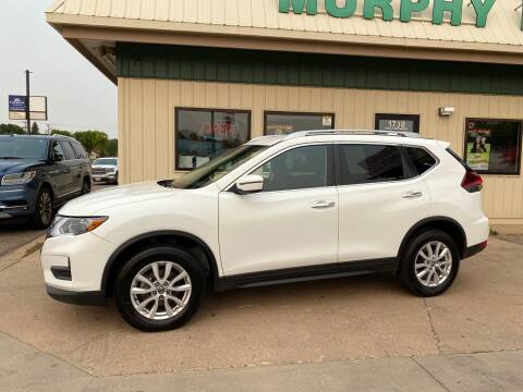 2019 Nissan Rogue for sale at Murphy Motors Next To New Minot in Minot ND