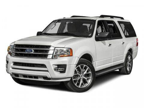 2015 Ford Expedition EL for sale at Wally Armour Chrysler Dodge Jeep Ram in Alliance OH