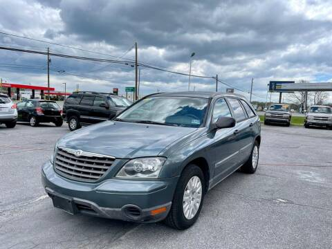 2006 Chrysler Pacifica for sale at AZ AUTO in Carlisle PA