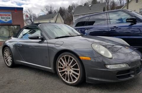 2005 Porsche 911 for sale at Rolfs Auto Sales in Summit NJ