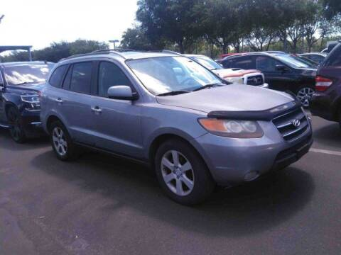 2007 Hyundai Santa Fe for sale at Gulf South Automotive in Pensacola FL