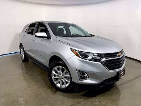 2020 Chevrolet Equinox for sale at Smart Motors in Madison WI