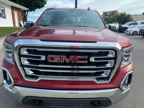 2021 GMC Sierra 1500 for sale at Z Motors in Chattanooga TN