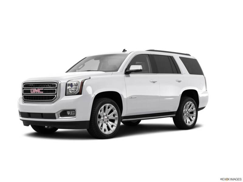 2015 GMC Yukon for sale at West Motor Company in Hyde Park UT