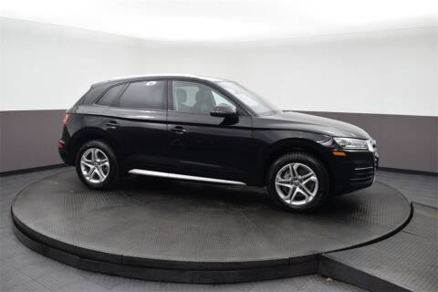 2018 Audi Q5 for sale at M & I Imports in Highland Park IL