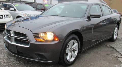 2014 Dodge Charger for sale at Express Auto Sales in Lexington KY