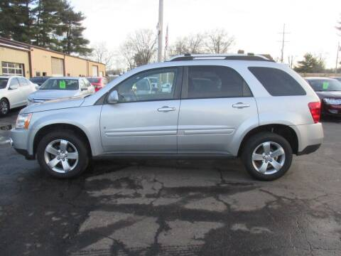 2006 Pontiac Torrent for sale at Home Street Auto Sales in Mishawaka IN