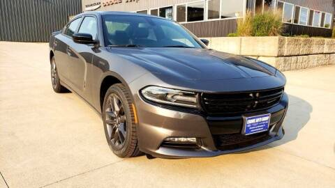 2021 Dodge Charger for sale at Crowe Auto Group in Kewanee IL